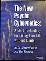 Psycho cybernetics workbook